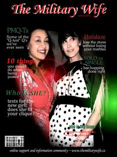 The Military Wife Mag