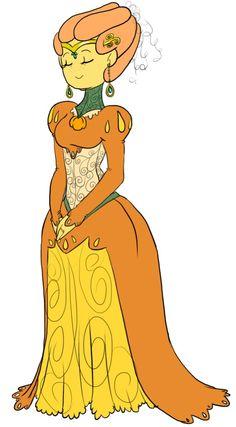 Lady Unknown