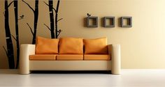 Wall Ideas for Your Home | Creative Wall Art Can Brighten Up Your Home