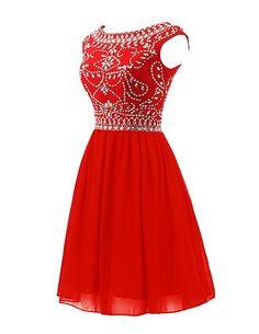Short Prom Dresses, Homecoming Dresses #simibridal
