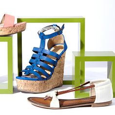 Take a look at the Carrini event on zulily today!