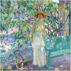 George Stern Fine Arts - Specializes in California Impressionism and American Scene painting.#GeorgeStern #FineArts #Art #Gallery #Hollywood #Painting #Scene