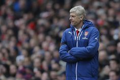 Arsenal Set To Confirm First Signing Of The Season - http://www.thesportbible.com/articles/arsenal-set-to-confirm-first-signing-of-the-season