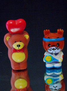 Heart Holding Bear ( 1984 R Dakin). Care Bear Birthday, Bear Character, American Greetings, Care Bears, Invite Your Friends, Kids Bags, Cake Toppers, Have Fun, Tennis