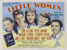 little women - Google Search