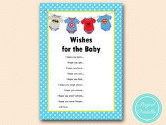 superhero-baby-shower-game-batman-superman-TLC62-wishes-for-the-baby
