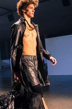 BRASIL F/W 16 | São Paulo Fashion Week | ELLUS | All nylon