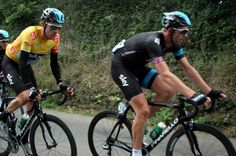 Bradley wiggins at the Tour of Britain. Photo by Martin Jones aka @Rataefox