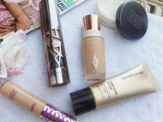 Three Simple tips to Up your Makeup Game