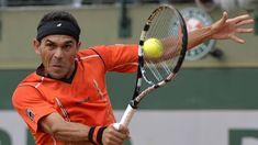 Tenis: Víctor Estrella derrota a Saville en Canberra
