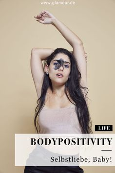 Body Positivity Bewegung Selbstliebe Lernen