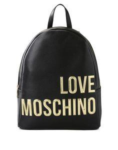 Rucksack Damen LOVE MOSCHINO