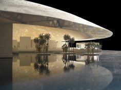 Louvre Abu Dhabi | INEX
