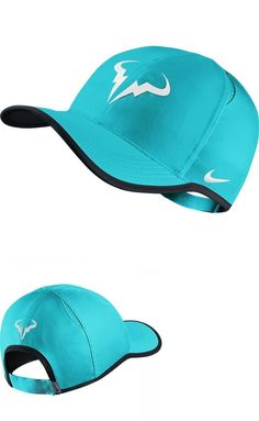 d7d3e258eb9 Hats and Headwear 159160  Nwt Nike Nadal Dri-Fit Rafa Bull Feather Light  Tennis Hat Cap 398224-363 Rare -  BUY IT NOW ONLY   99.99 on eBay!
