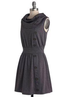 Tricks of the Trade Show Dress   Mod Retro Vintage Dresses   ModCloth.com