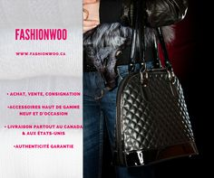 Instagram post from #fashionwoo #fashionwoo.ca Best Instagram Posts, Drawstring Backpack, Backpacks, Bags, Fashion, Accessories, Handbags, Moda, Fashion Styles