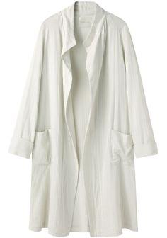 La Garçonne Moderne painter coat