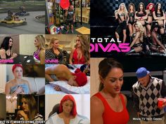TOTAL DIVAS Season 3 Twin Leaks Recap: John Cena gets sprayed & Eva Marie's Implant Spill Over - http://movietvtechgeeks.com/total-divas-season-3-twin-leaks-recap-john-cena-gets-sprayed-eva-maries-implant-spill/-This week on Total Divas Natalya tried to convince the other divas that Summer Rae has a good heart even though viewers have seen the tension between the two.