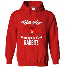This girl Rabbits T-Shirts, Hoodies, Sweatshirts, Tee Shirts (39$ ==► Shopping Now!)