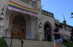 Portal de Notícias Proclamai o Evangelho Brasil: Após aceitar casamento gay, Presbiteriana dos EUA ...