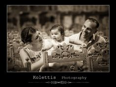 #Baptism #Christening #Wedding #Photography #Kolettis #Larissa