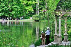 Longwood Gardens / Kennett Square, PA, USA