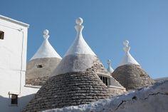 Italian village Cisternino aims to survive Maya prophecy
