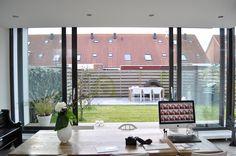 Blinds, Pergola, Windows, Curtains, Modern, Room, Furniture, Home Decor, Inspireren