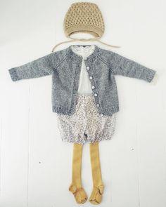 Mille Fryd Knitwear.