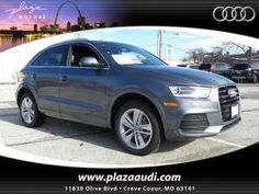 Plaza Audi St Louis Plazaaudistloui Profile Pinterest