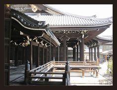 Bukko-ji Temple, Kyoto, Japan