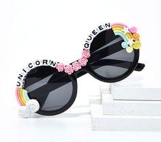 These smashing sunglasses.