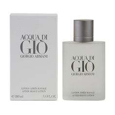 Armani - ACQUA DI GIO HOMME after shave 100 ml Armani 61,80 € https://shoppaclic.com/dopobarba-e-lozioni/5807-armani-acqua-di-gio-homme-after-shave-100-ml-3360372058885.html