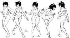 Want to discover art related to poses? Check out inspiring examples of poses artwork on DeviantArt, and get inspired by our community of talented artists. Body Reference Drawing, Body Drawing, Drawing Reference Poses, Drawing Poses, Human Anatomy Drawing, Anatomy Art, Anatomy Sketches, Art Sketches, Poses References