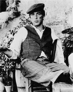 Al Pacino - Il padrino #newyorkers