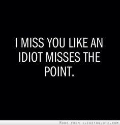 This describes me