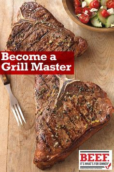 It's always time to fire up the grill and we've got just what you're looking for. #howtogrill