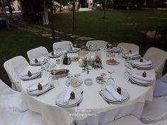 Olive Tree Theme Greecian Wedding By Floraplant. Olive Tree, Table Settings, Events, Holidays, Decoration, Holiday Decor, Wedding, Decor, Valentines Day Weddings