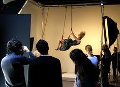 Bond Street Studio Photos