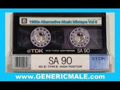 80s Alternative / New Wave Songs Mixtape Volume 6 - YouTube