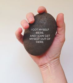 Hate your job? Download these free printables for some mantras that will help your mindset.