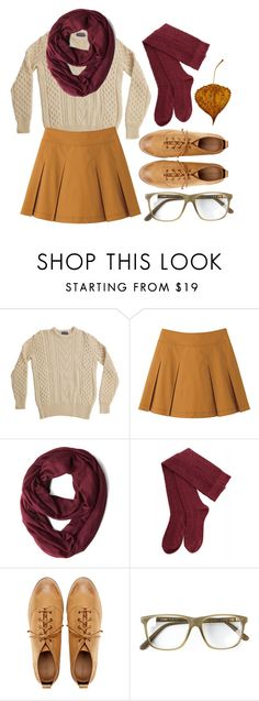 """""""Сold days"""" by orlovauz ❤ liked on Polyvore featuring American Apparel, Uniqlo, Pull&Bear and L.G.R"""