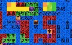 """Ramble Planet - http://www.slimesalad.com/forum/viewgame.php?t=6028… (PC, Ouya, Android - free) """"100% texture"""" - @auntiepixelante"""