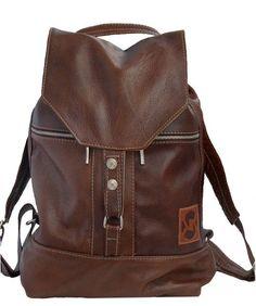 6c384fe4 Рюкзаки мужские кожаные: лучшие изображения (7)   Backpack, Backpack ...