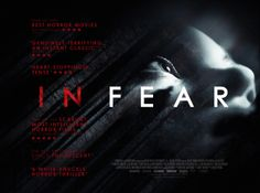 "Upcoming horror movies ""In Fear"" starring Iain De Caestecker, Alice Englert, Allen Leech is expected March 11, 2014 (US)(DVD): Tom and Lucy are trapped in a maze of country roads with only their vehicle for protection, terrorized by an unseen tormentor hell-bent on exploiting their worst fears - fear of the dark, fear of the unknown, fear of themselves. #horrormovies #scarymovies #horror #horrorfilms #besthorrormovies #ilovehorrormovies #horrormovieslist #horror"
