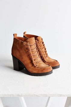 d2472435f6fb7 Circus By Sam Edelman Denver Ankle Boot - Urban Outfitters Unique Shoes