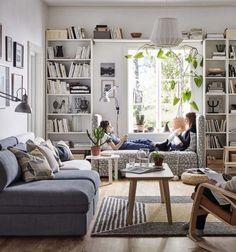 20 Cool Decorating Tips + Tricks from the 2017 Ikea Catalog   Poppytalk