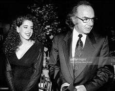 Neil Diamond and his daughter Elyn attend a Sony concert at …