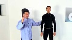 Qigong, Chinese Medicine, Tai Chi, Youtube, My Style, Coat, Videos, Fashion, Exercise