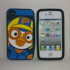 Protege tu iPhone con esta divertida funda / Protect your iPhone with these funny sleeves
